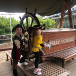 Polly Woodside Tall Ship & Museum, Melbourne