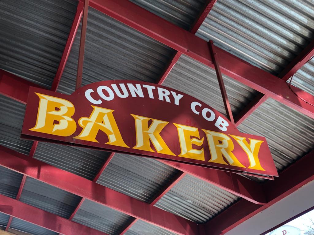 Kyneton Bakery