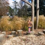 Kyneton Botanical Gardens and Playground, Victoria