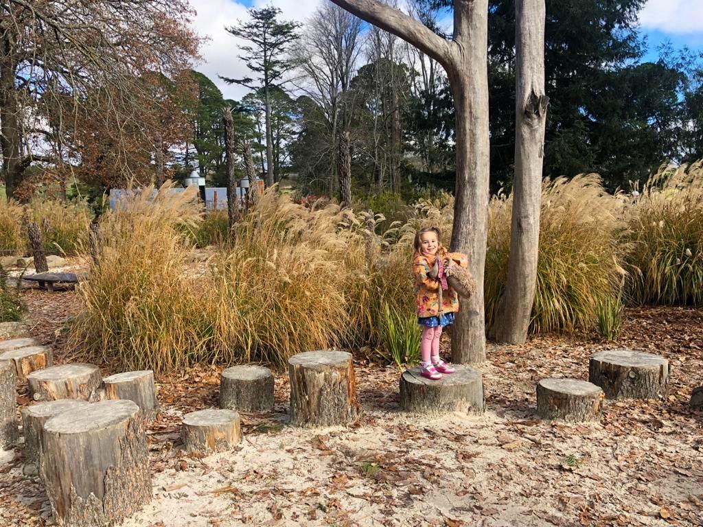 Kyneton Botanical Gardens 2