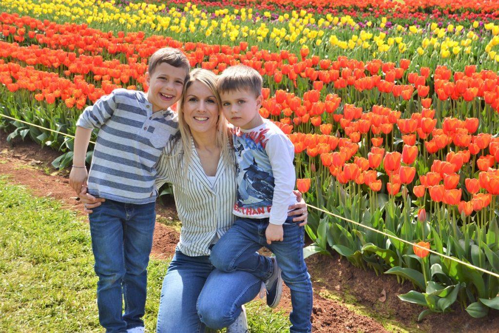 Tesselaar tulip festival 2019 1