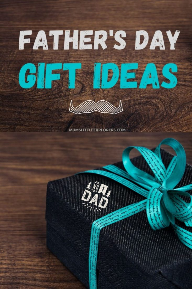 Father's Day Gift Ideas for Melbourne Families