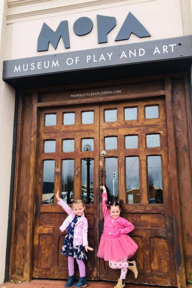 MOPA Geelong Kids Museum of Play & Art