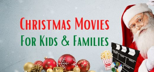 Best Christmas Movies for Kids and Families