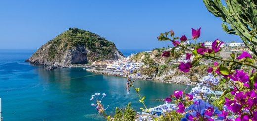 Ischia Island italy