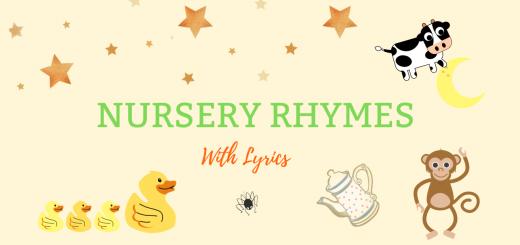 Nursery Rhymes for Kids Lyrics