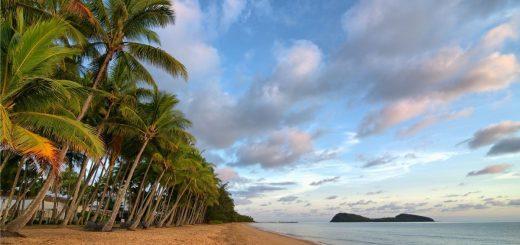 Palm Cove Cairns Best Beach