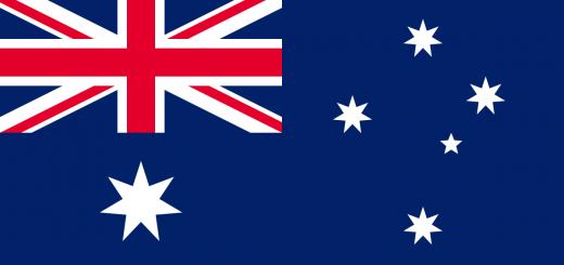 Australia Flag - Facts for Kids
