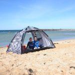 Best Beach Tents & Sun Shades for Families, Australia 2021
