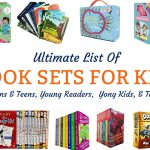 25 Best Book Sets for Kids for Every Age