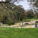 Hill 'n' Dale BMX Park & Cycling Trails, Glen Iris
