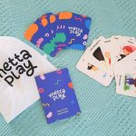 Yoga Cards for Kids – Teaching Mindfulness & Language with Metta Play