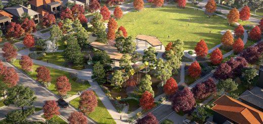Orana Park - Clyde