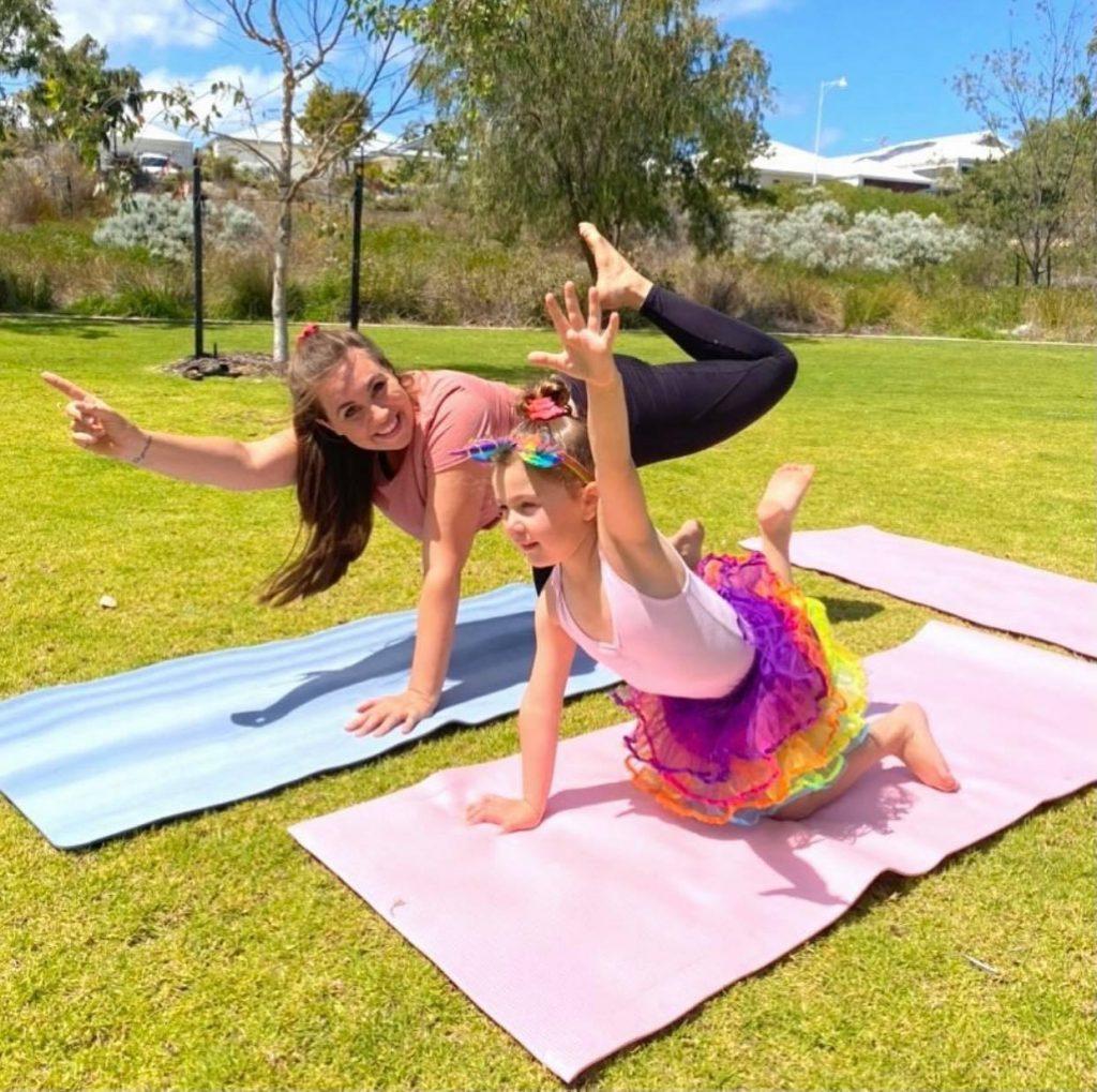 Yoga for kids benefits